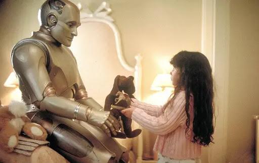 未来社交迷思:智能实体娃娃的陪伴,可以促进亲密关系吗?
