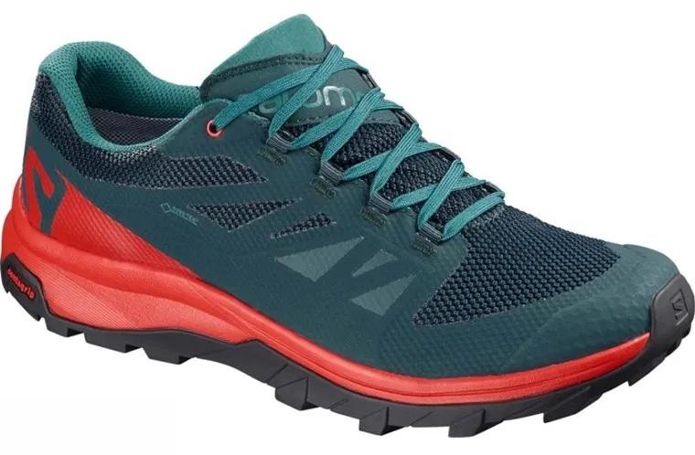 选了11款徒步登山鞋做比较,这些专业品牌哪个性能更好?