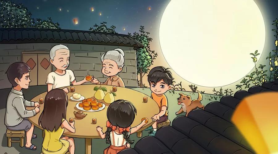 中秋节活动策划公司有哪些好玩的活动形式推荐?