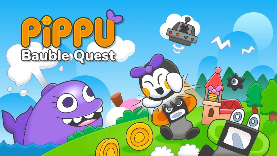 Pippu – Bauble Quest插图7