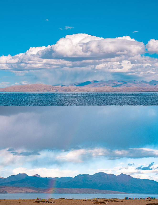 """国内最大的淡水湖泊,神圣、美丽且低调,不愧是""""世界江河之母"""""""