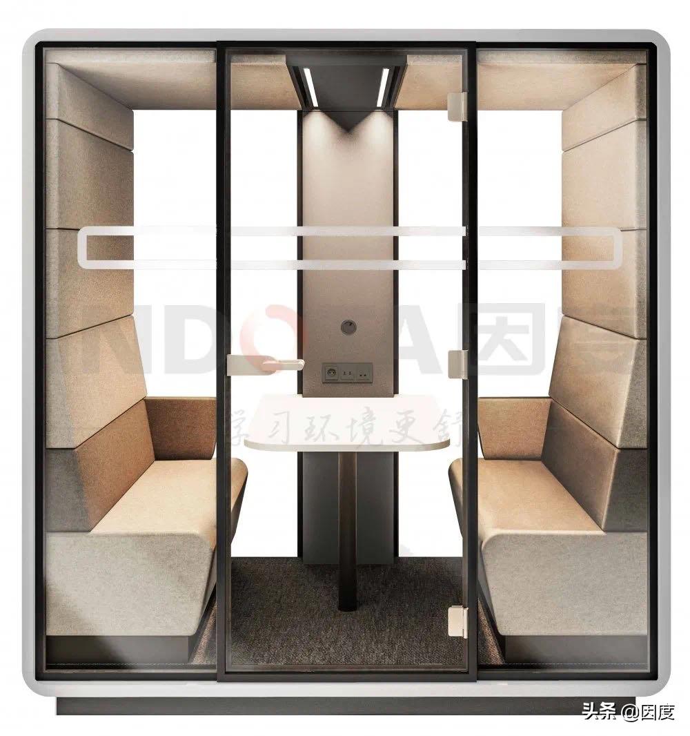 因度-私人订制专属空间