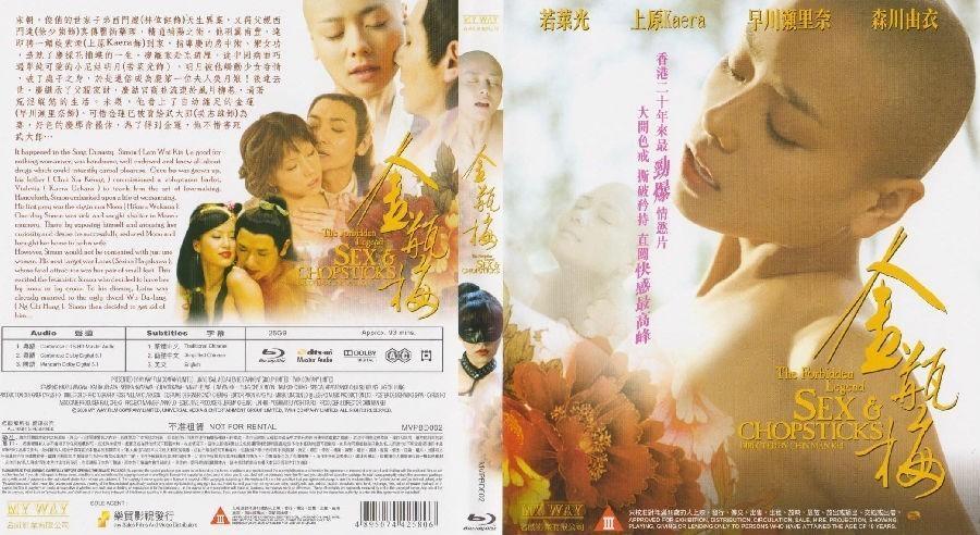 金瓶梅2008影片剧照1