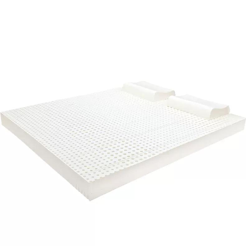 苏老伯黄麻乳胶床垫 舒适透气才是好床垫