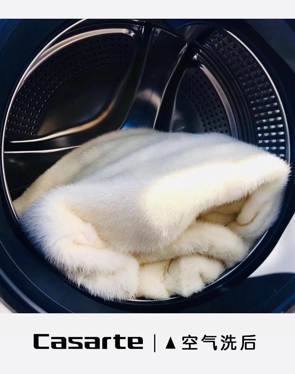 """洗衣界的""""明星"""",空气洗真是个好东西"""