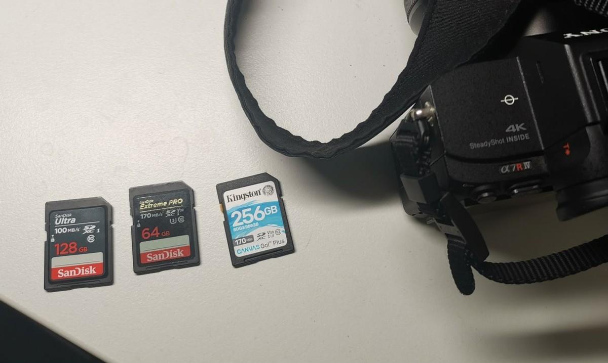 从追求便宜的角度出发,有哪些SD储存卡值得入手?