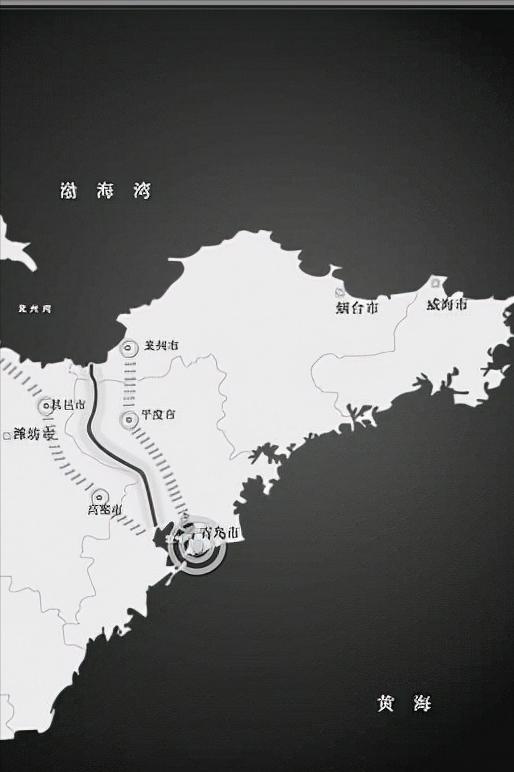 胶莱人工海河项目前期预研工作引起领导高度重视