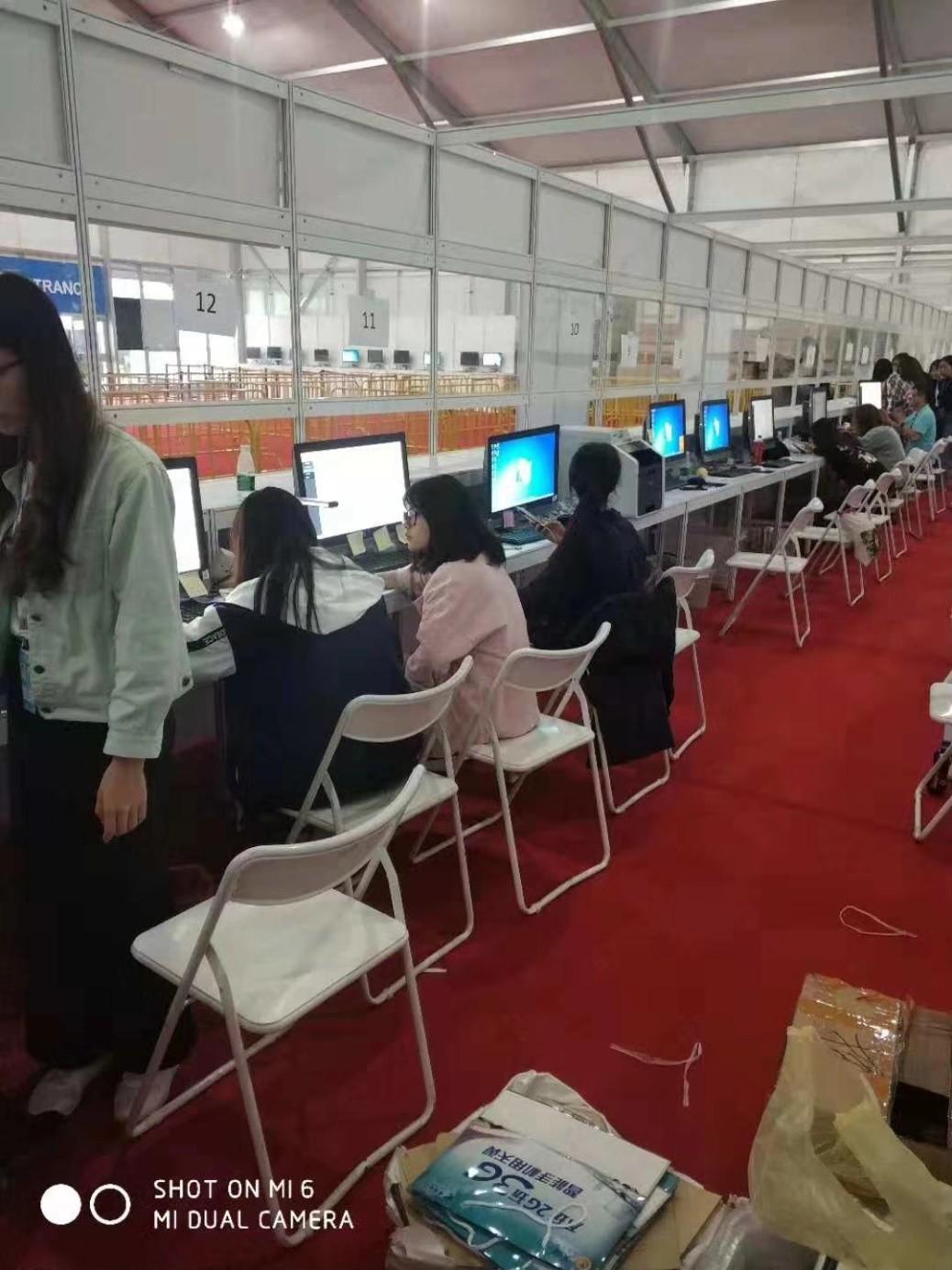 助力十三届珠海航展成功举办,广租优服IT设备服务备受认可