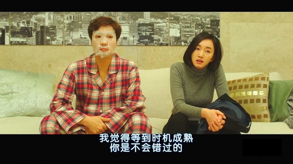 上流社会[1080P]影片剧照5