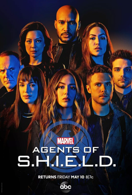 神盾局特工 第六季 Agents of S.H.I.E.L.D. Season 6影片剧照1