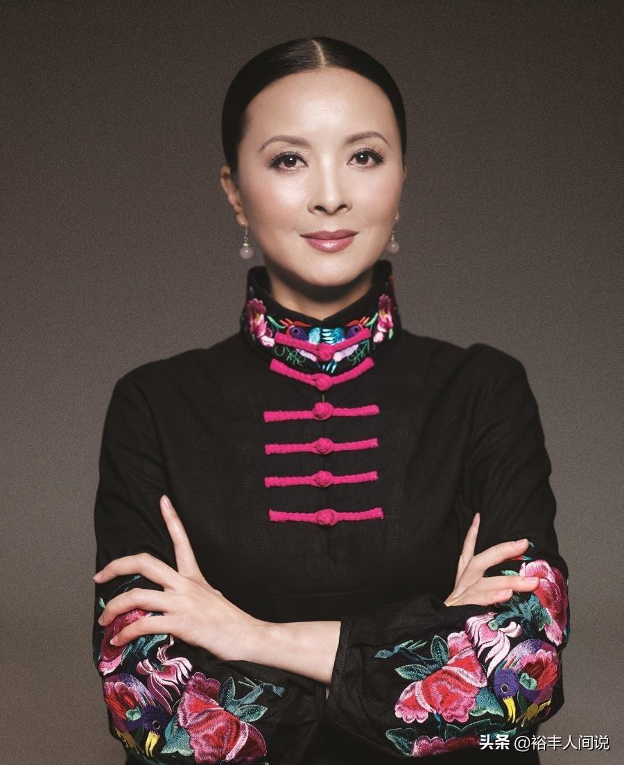 一路走好!60岁舞蹈家周洁不幸去世,曾饰演杨玉环,与杨丽萍齐名