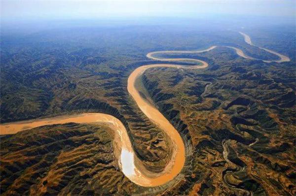 """俗语中""""三十年河东,三十年河西"""",指的是哪条河?你真的知道吗"""