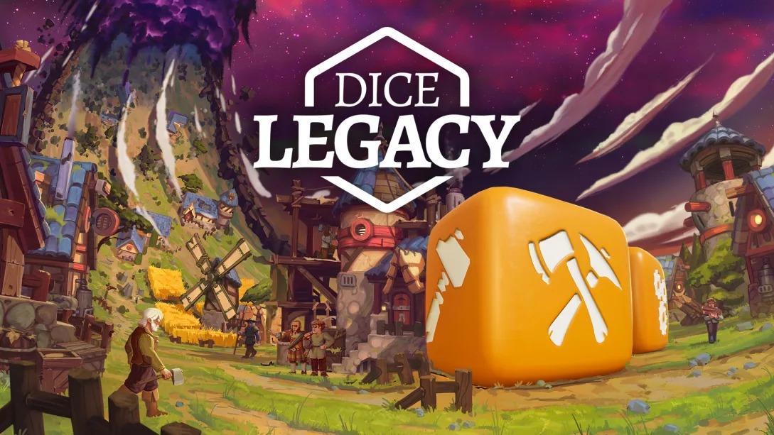 骰子遗产(Dice Legacy)插图5