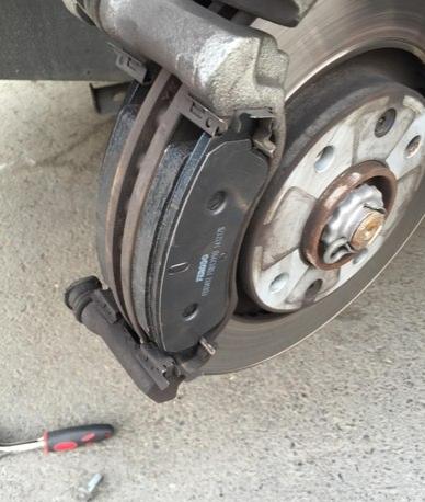 车上的重要保命配件,七大常见的刹车片品牌该如何选?