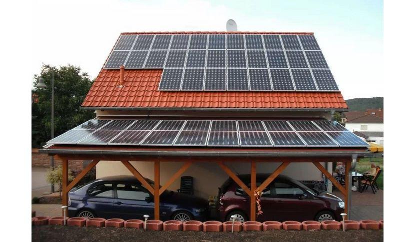 """农村""""光伏发电骗局"""":号称只要有屋顶就能赚钱,不少人已经上当"""