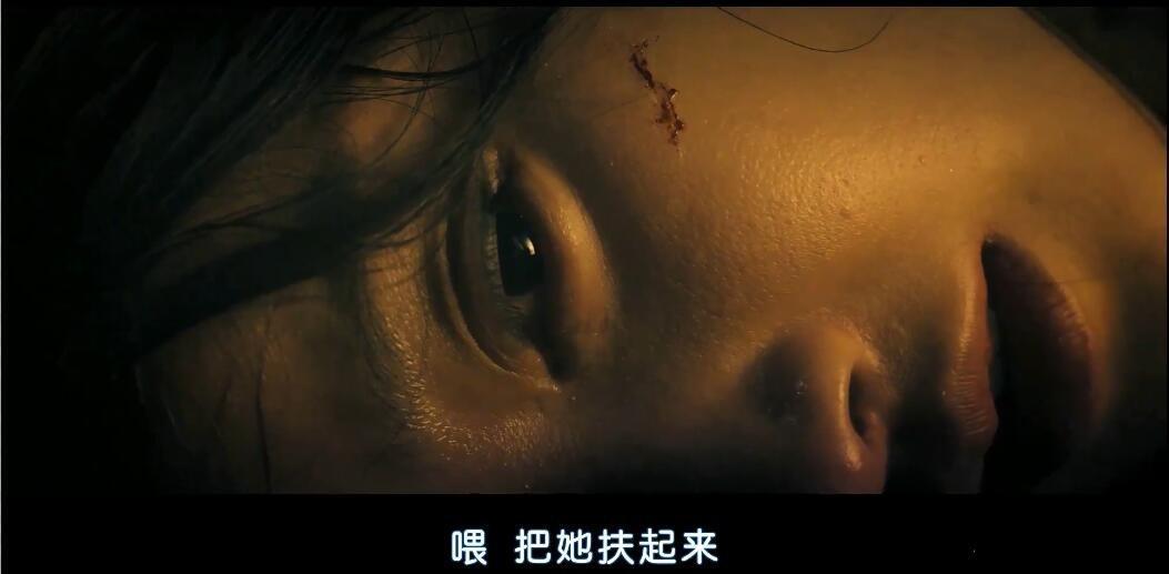 姐姐/姊姊[韩国动作暴力超刺激大片]影片剧照5