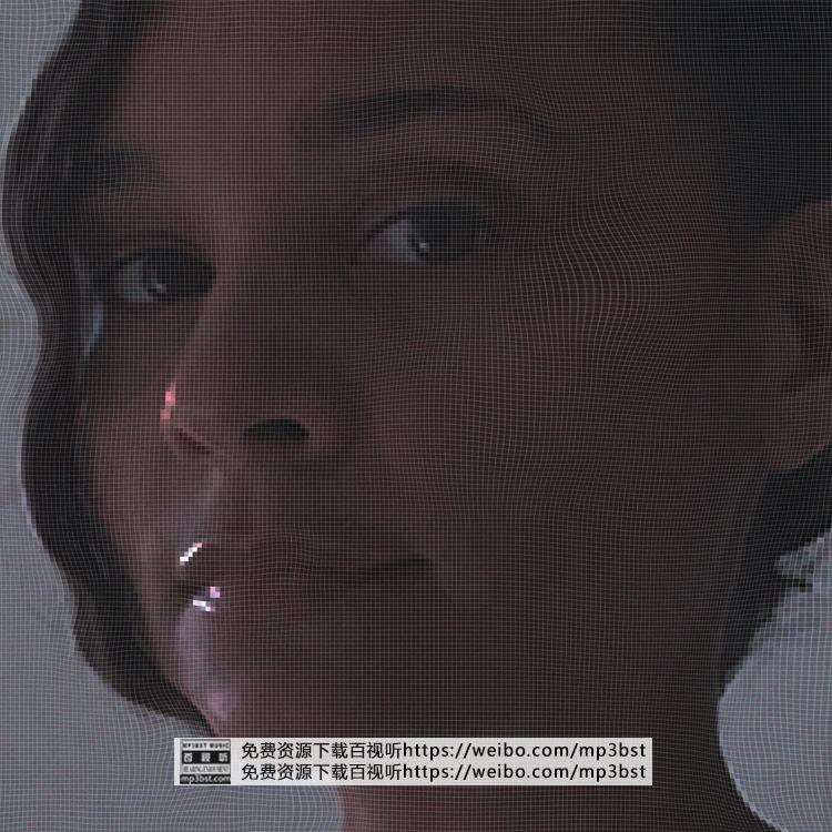 Erika de Casier - 《Sensational》2021_Qobuz版[Hi-Res_24bit-44.1kHz FLAC]