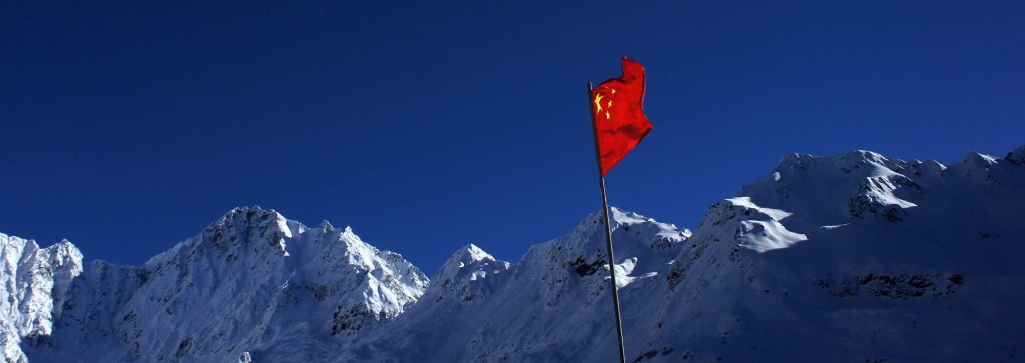 """中印边境再起事端,中方批印度不合理要求增加谈判困难,""""争控""""成两国边境问题关键词"""