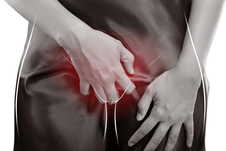 女人的尿道是什么样的,女性小便后该不该用纸擦