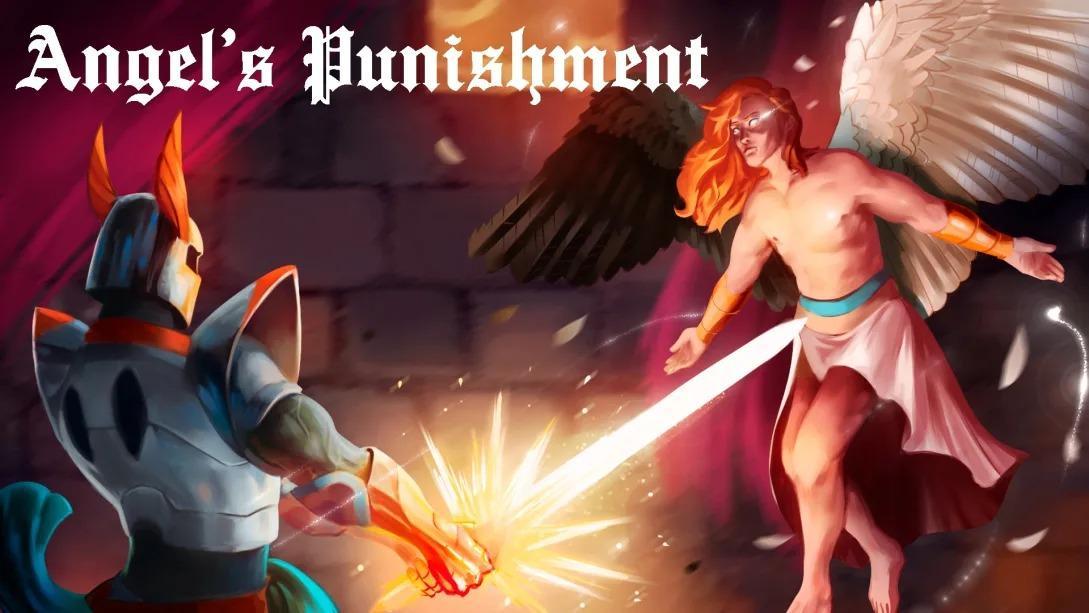 天使的惩罚(Angel's Punishment)插图5