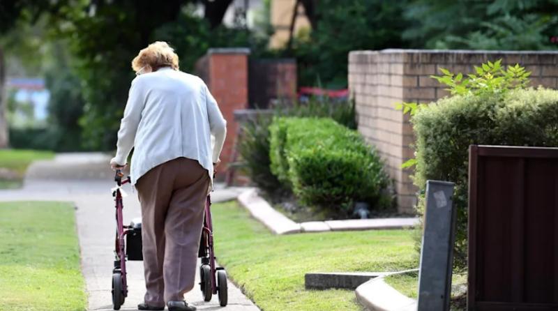 """澳大利亚养老院入住率下降,超六成人希望在家""""自己养老"""""""