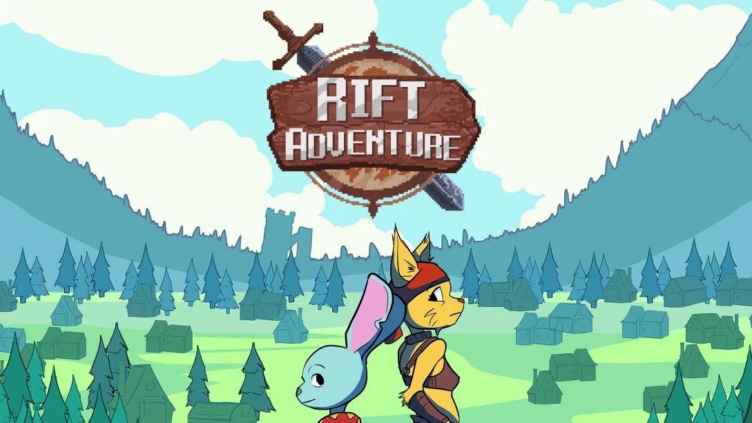 裂谷冒险(Rift Adventure)插图5