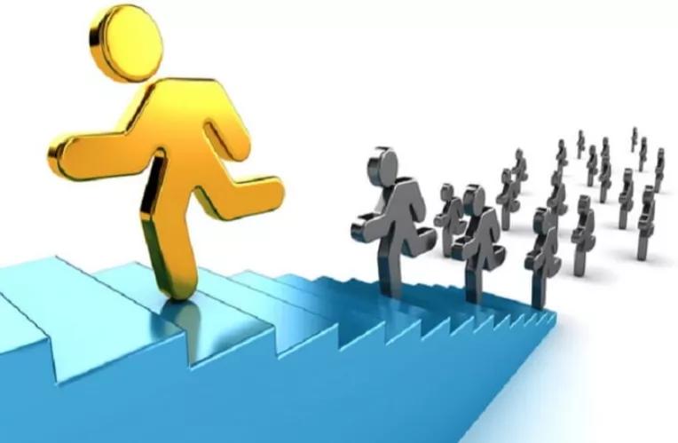 管理者必备的8项核心技能