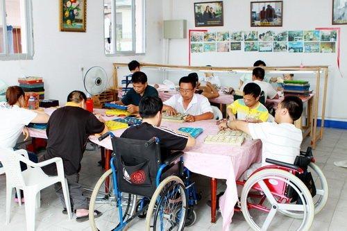 残疾人怎么创业(残疾人免费创业项目)插图