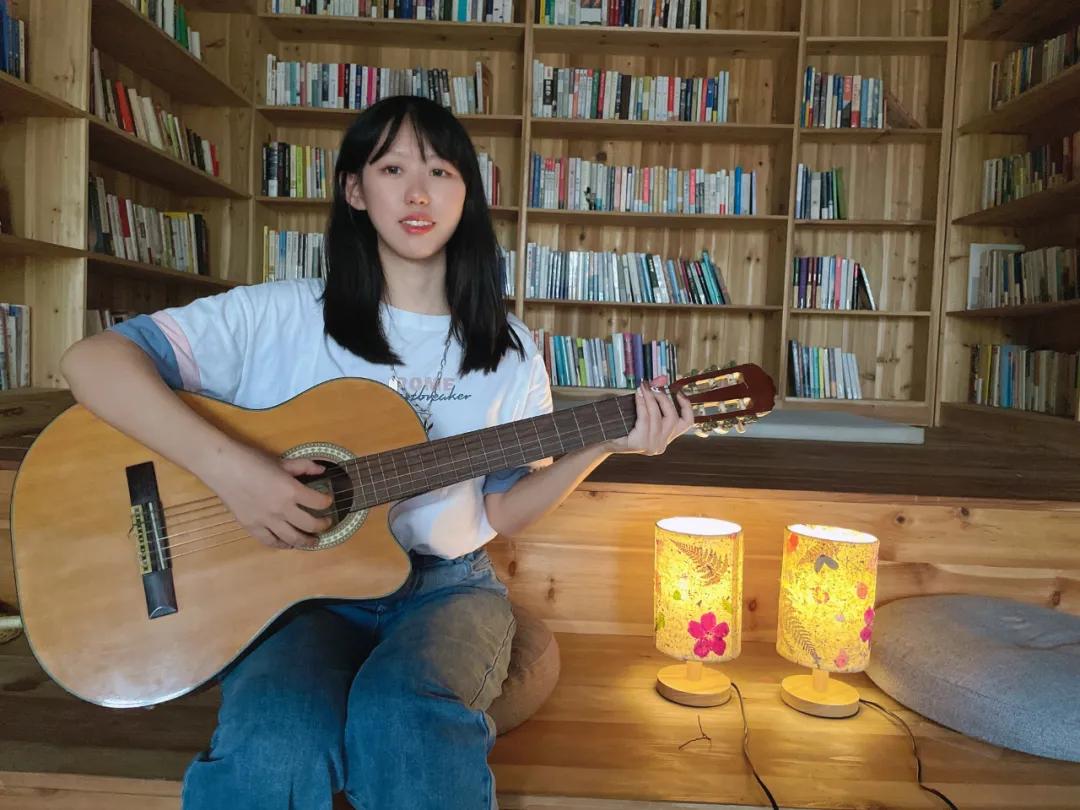 新生·新声 | 刘艺伟:为NASA打造太空城,科创女孩选择从温肯出发