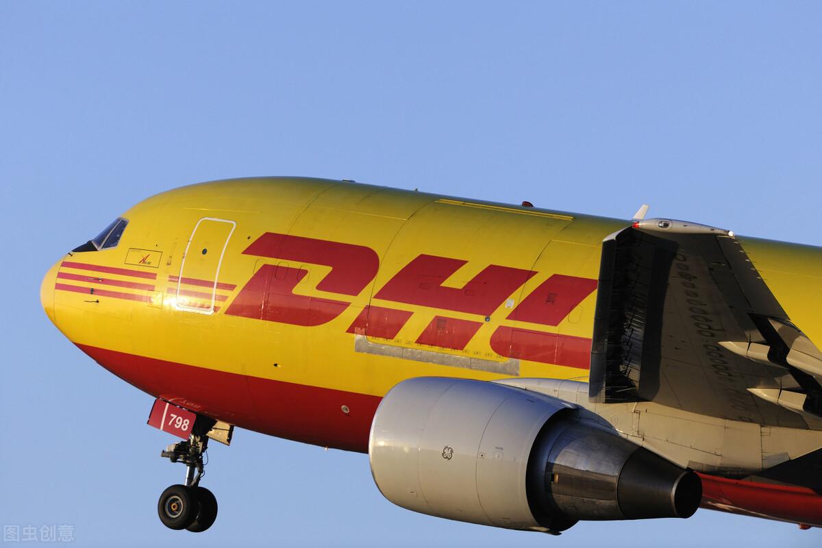 DHL宣布美国运费上涨!平均每个包裹的费用将会增长5.9%