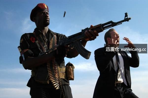 战争之王 Lord of War影片剧照4