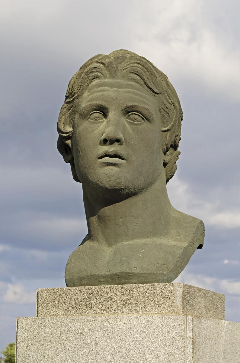 亚历山大大帝和希腊主义时代