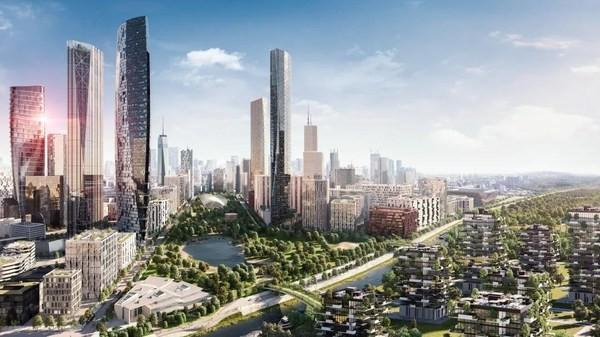 新型智慧城市:构建民众融动平台 赋能城市智慧生长插图(8)