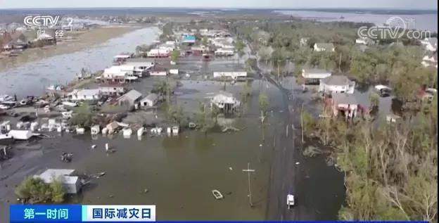 触目惊心!世界气象组织:1970年至2019年,全球超200万人死于自然灾害