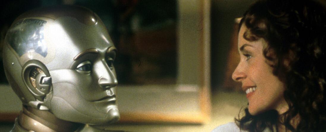 人权组织称:如果政府不采取行动,人类可能会被机器人取代