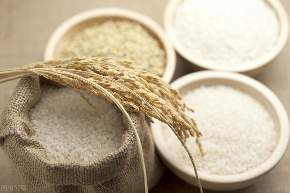 米乐足球平台下载量减价跌,反弹无望?小麦欲涨至1.4元,稻米市场有苦难言