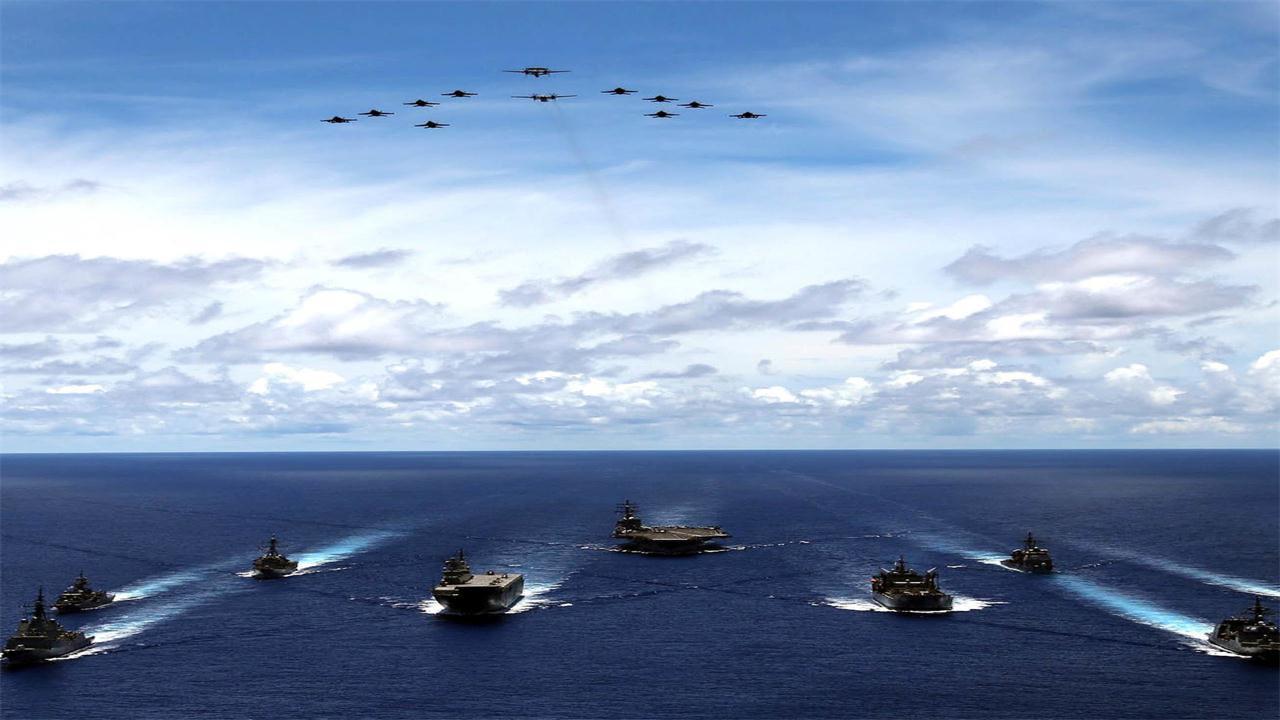 美国打算干涉台海?俄媒发文:美国不会忍受如此屈辱