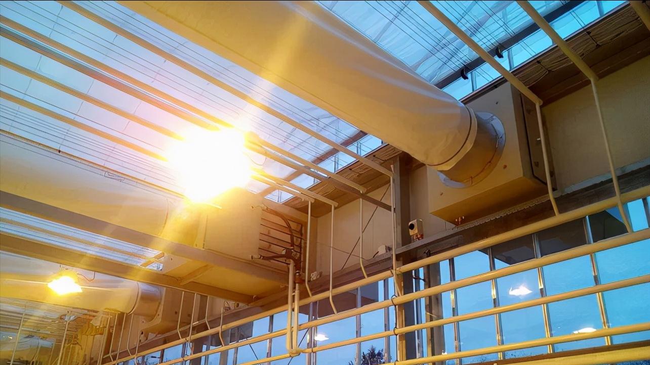 什么是半封闭温室,都有哪些高科技,这样的技术到底好不好