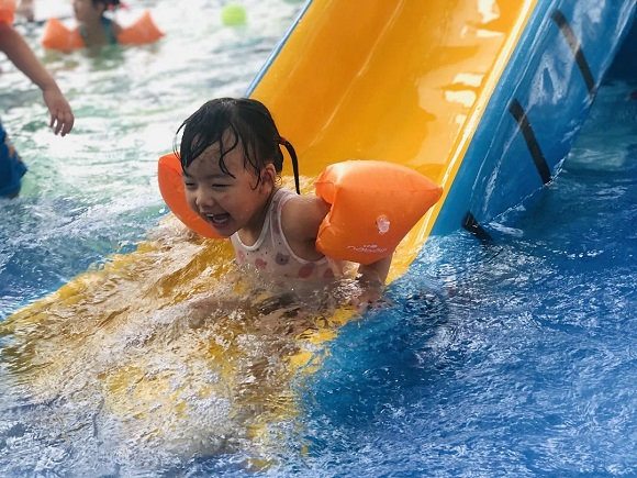 青岛通济实验学校附属幼儿园——最美的遇见 最好的开始
