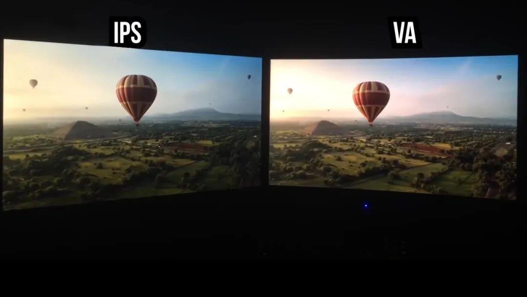 「沙发管家」 IPS 与 VA 面板如何选择?