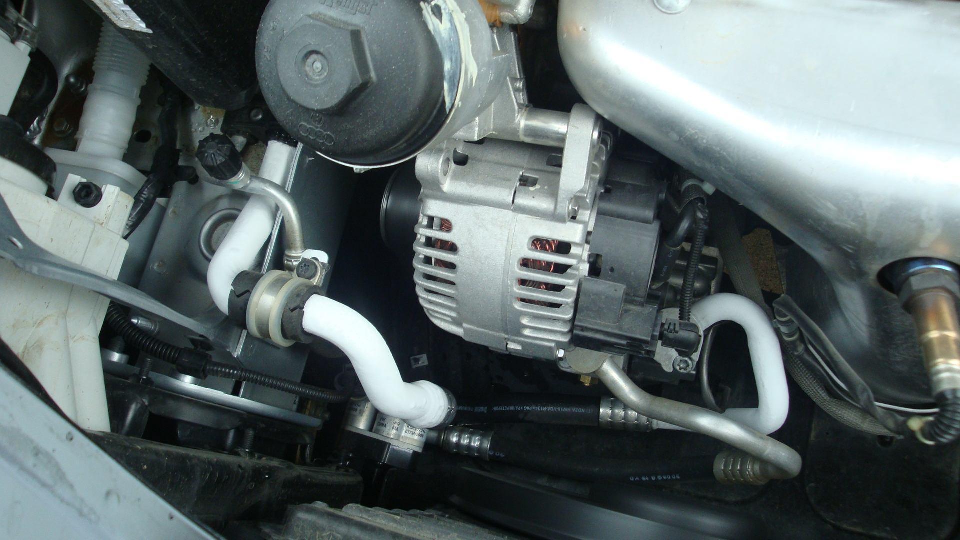 汽车空调泡沫清洗剂的危害有哪些?
