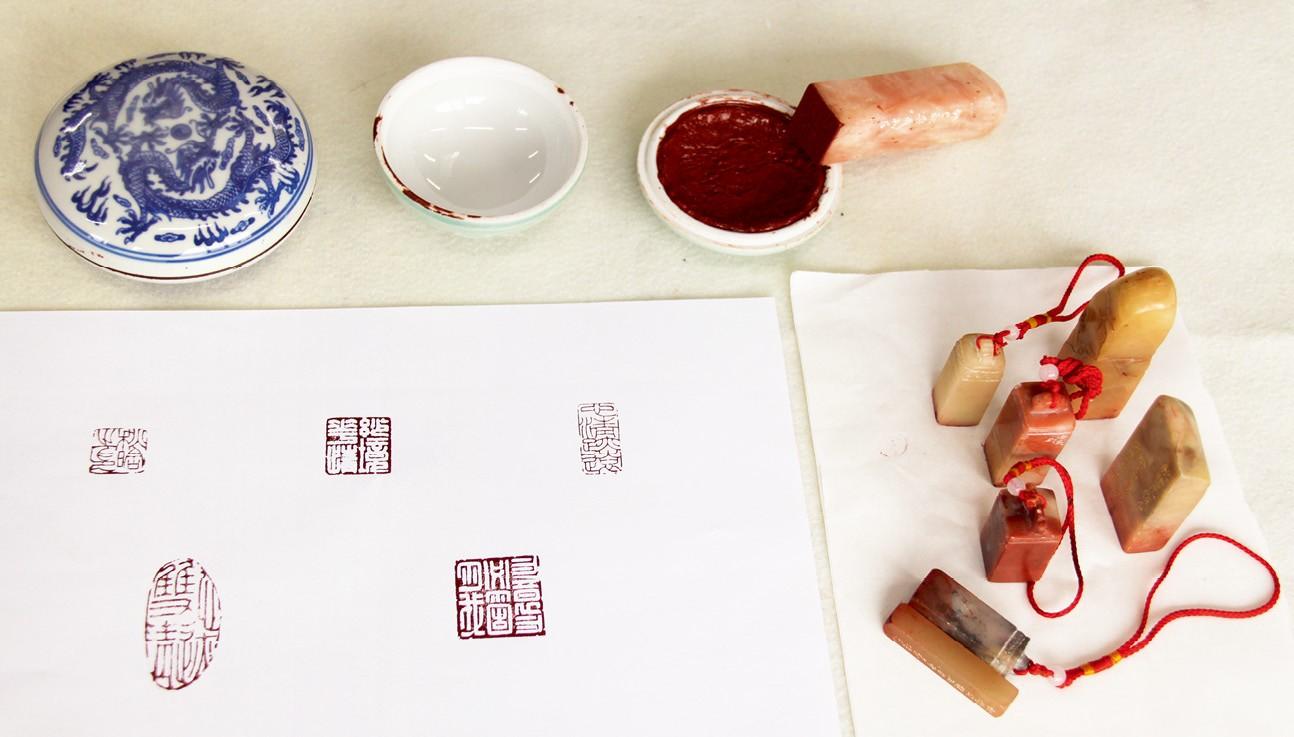 零基础国画教程:分步骤讲解国画的由来和画具颜料的选取,快收藏