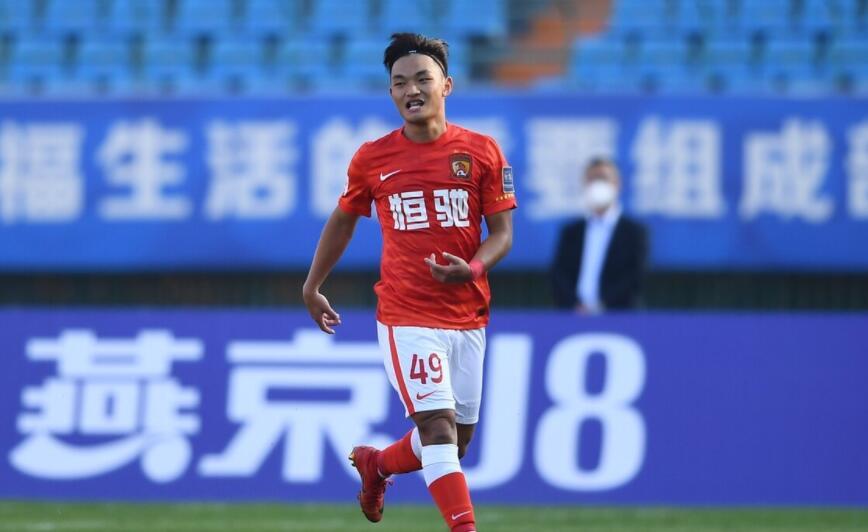 0-1!广州队被中乙队淘汰出局,无缘足协杯16强