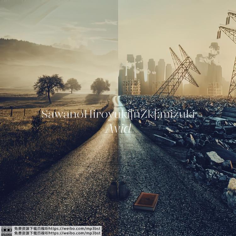 SawanoHiroyuki[nZk]; mizuki (瑞葵) - Avid[MP3-320K]