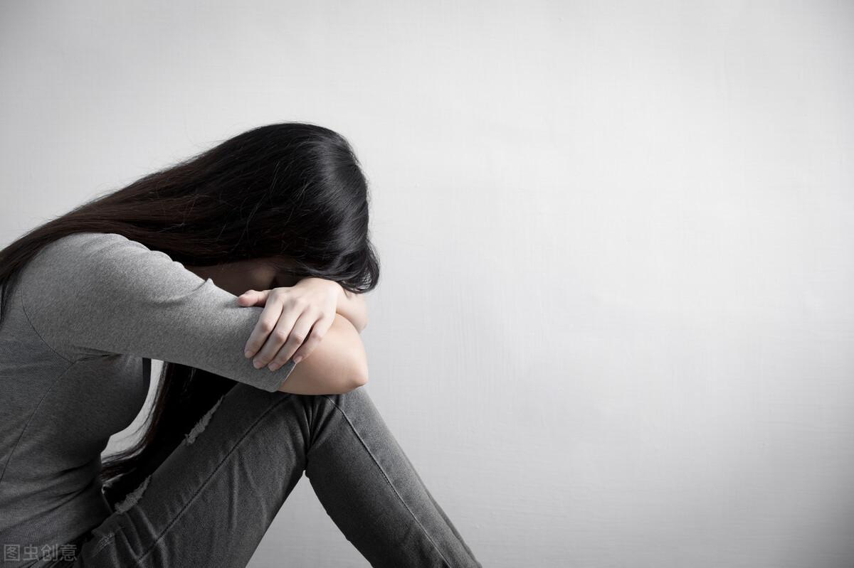 """轻度抑郁症出现后,可能常把这5句话""""挂在嘴边"""",希望你没有"""