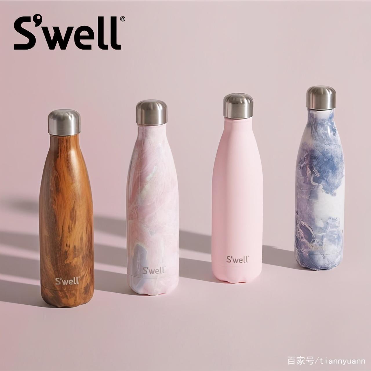 10个高颜值的保温杯品牌推荐——实用、好看的保温杯品牌