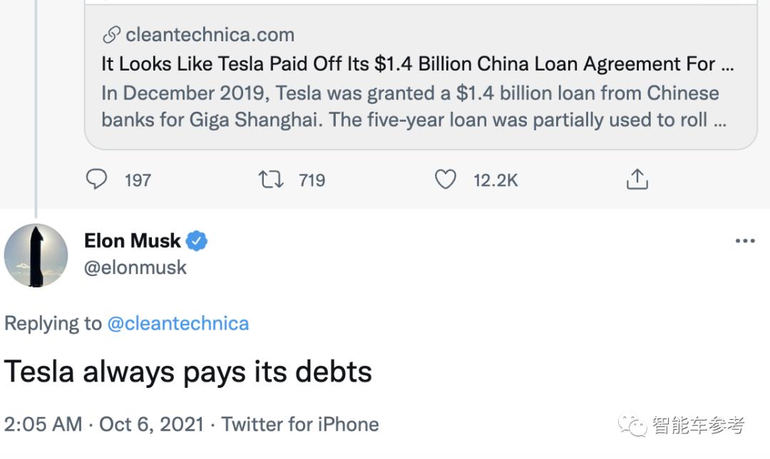 50岁马斯克放话死前落地特斯拉外星工厂,顺便提前还清了中国贷款