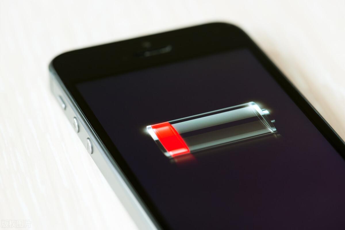 如何给iPhone正确充电?学会这5点,电池健康始终保持良好的状态