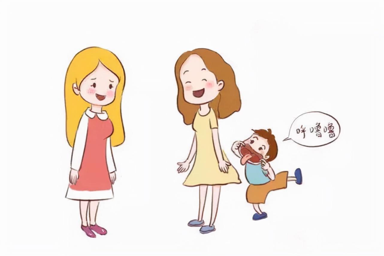 家有多动症的孩子,家长知道该怎么办吗?