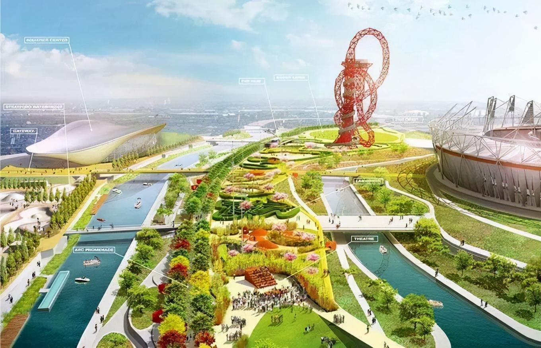 新型智慧城市:构建民众融动平台 赋能城市智慧生长插图(7)